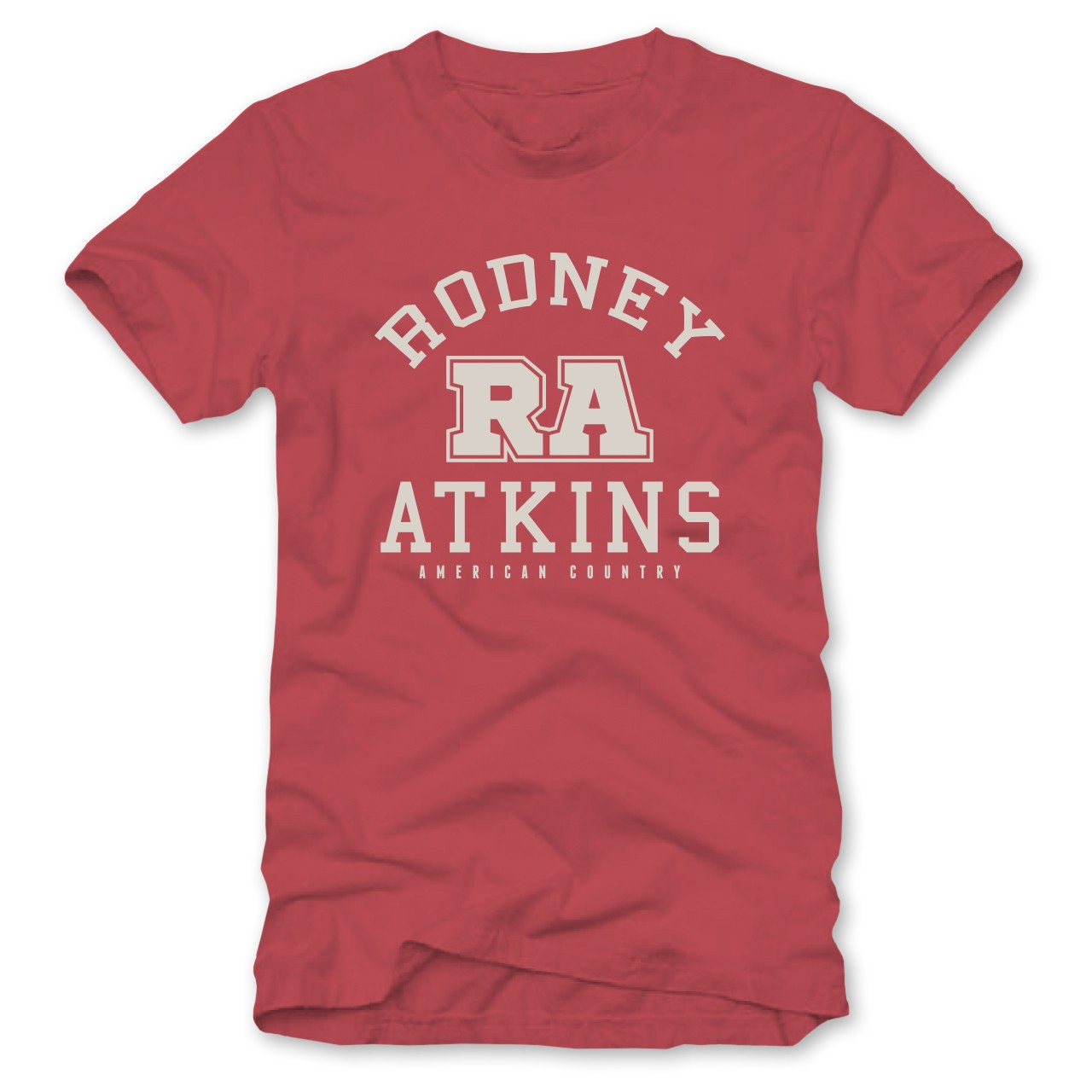 Official RA Tee